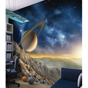 Astronomy U0026 Space Wall Decals Youu0027ll Love | Wayfair