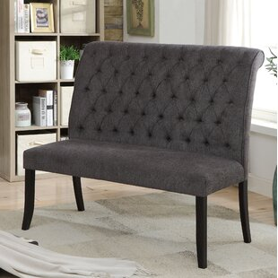 Darby Home Co Tomasello Upholstered Bench