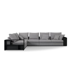 Midfield Modular Sectional