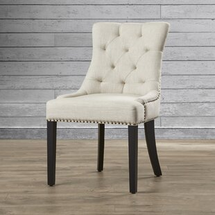 Breeze Side Chair Sunpan Modern