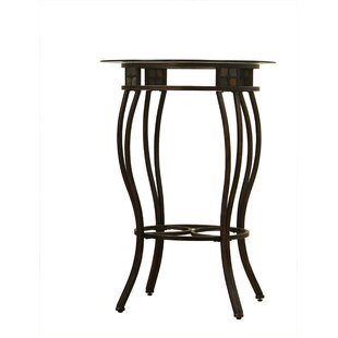 Armour Pub Table by Charlton Home Great price