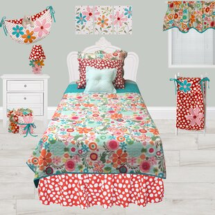 Harriet Bee Swinney Reversible Quilt