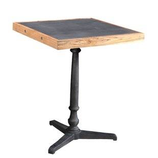 Christiana Bistro Table By Williston Forge