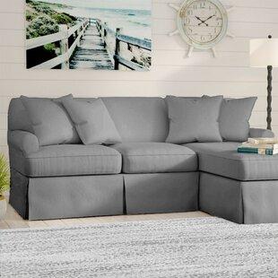 Telluride Sofa Slipcover