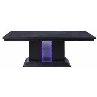Buford Dining Table by House of Hampton