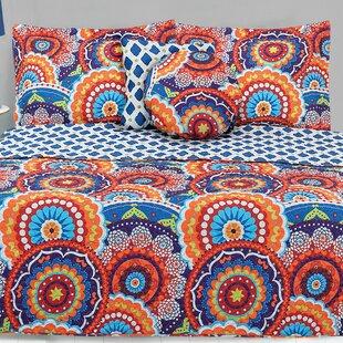 091b4b9b4949 Lauren Taylor Monterrey Quilt Set