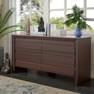 Aries 6 Drawer Dresser