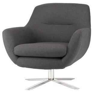 Greta Swivel Armchair