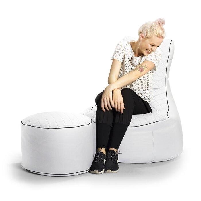 Incredible Bean Bag Chair Bralicious Painted Fabric Chair Ideas Braliciousco