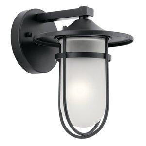 Largo 1-Light Outdoor Sconce