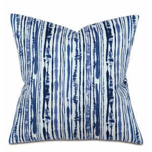 Alden Cotton Throw Pillow