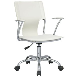 Conference Chair by Chintaly Imports Reviews