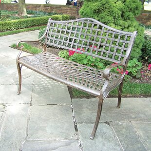 Thelma Settee Bench