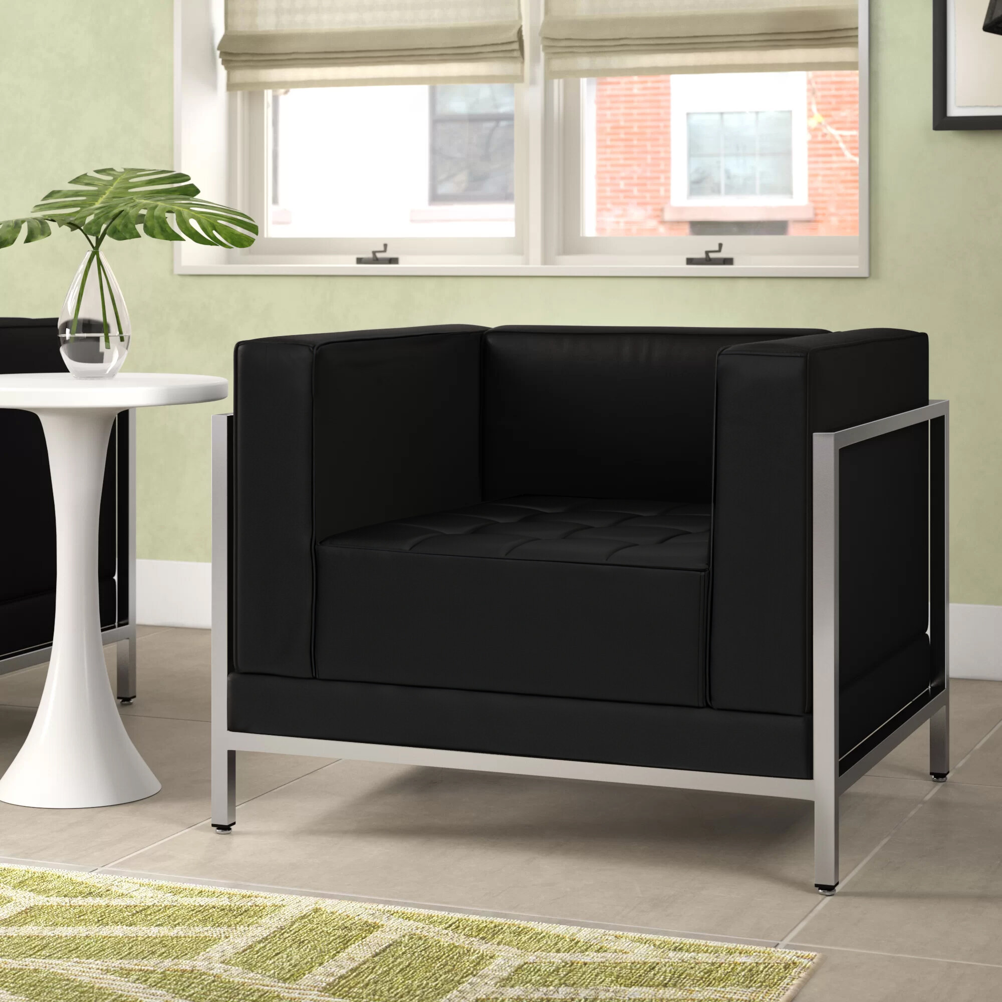 Orren Ellis Orlie Lounge Chair Wayfair