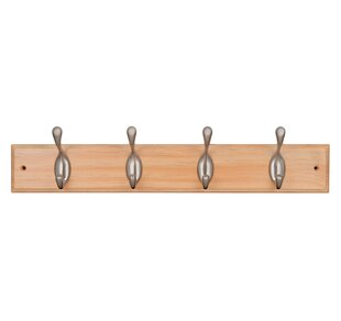 Dena Coat Hook Rail