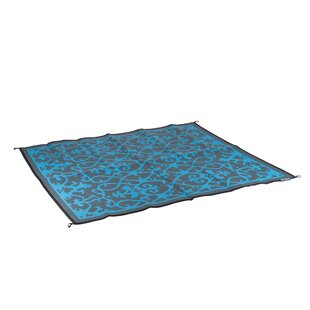 Azure Picnic Blanket By Sol 72 Outdoor