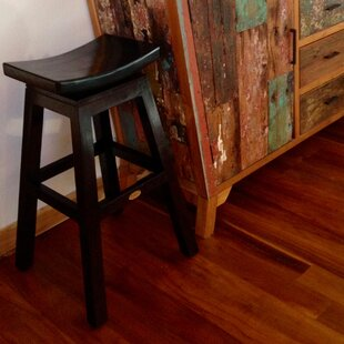 30 Swivel Bar Stool Chic Teak