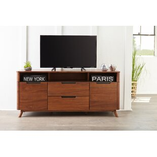 Clayborn TV Stand for TVs up to 70