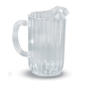 Bouncer Pitcher
