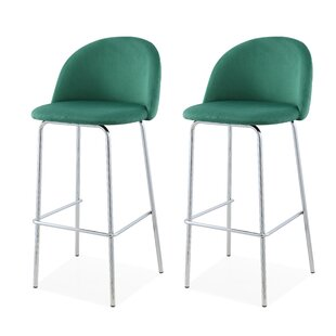 Order 24.1 Bar Stool (Set of 2) by Meelano Reviews (2019) & Buyer's Guide