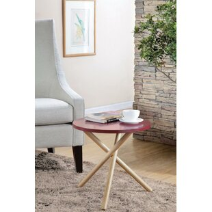 Buying Roxanna End Table by Turn on the Brights