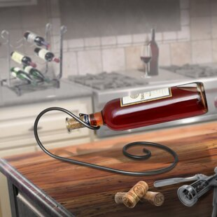 1 Bottle Tabletop Wine Rack by Enclume
