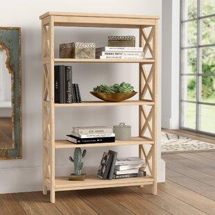 Lynn Etagere Bookcase
