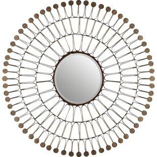 TLC Home Aurora Wall Mirror