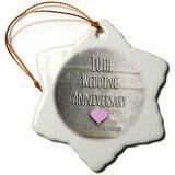 10th Anniversary Gift Wayfair