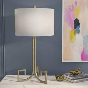 Comparison Robbs 31 Table Lamp By Willa Arlo Interiors