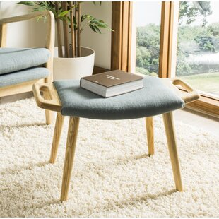 Templeton Upholstered Bench by Union Rustic