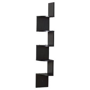 ridgeway corner wall shelf