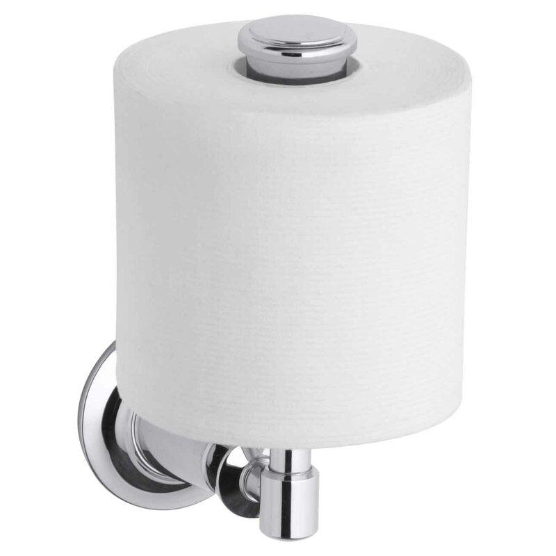 bristan toilet roll holder chrome defaultname
