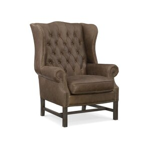 Bailey Wingback Chair by H..