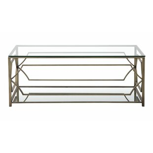 George Coffee Table by Willa Arlo Interiors Purchase