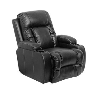 Watkinsville Inch Away Power Wall Hugger Recliner