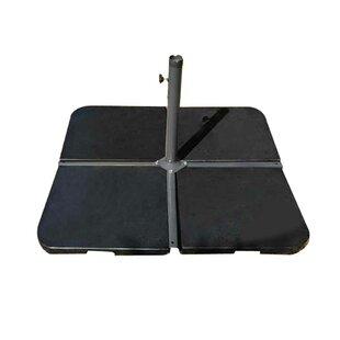 Stone Freestanding Umbrella Base Image