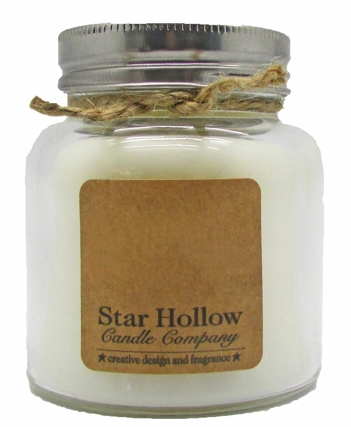 Starhollowcandleco Ooey Gooey Fudge Cake Scented Jar Candle Wayfair