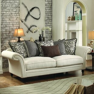 Shop Malinda Sofa by Darby Home Co