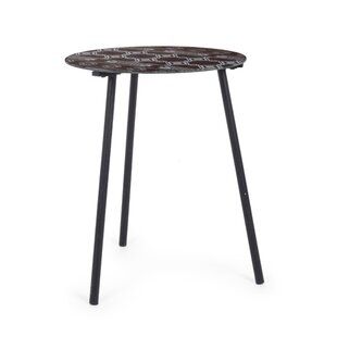 Dalewood Side Table By World Menagerie