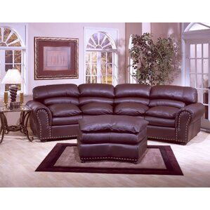 Williamsburg Configurable Living Room Set by..