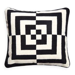 Jonathan Adler-Throw Pillow-Serpent /& Apple