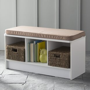 Cubeicals Shoe Storage Bench