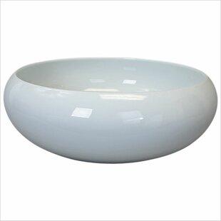 Linkasink Ceramic Circular..