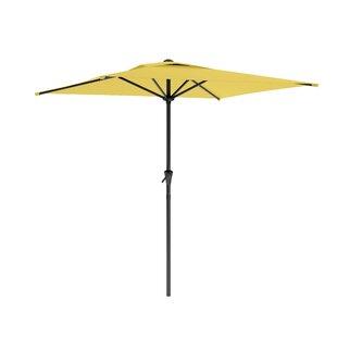 29005e5b83a1d Modern Yellow Patio Umbrellas | AllModern