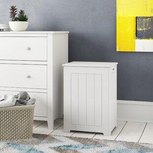 Pendeen Cabinet Laundry Bin By Rebrilliant