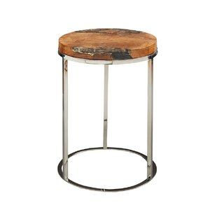 17 Stories Lebel End Table