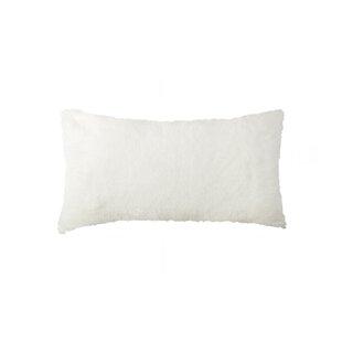 Gallegos Wool Lumbar Pillow