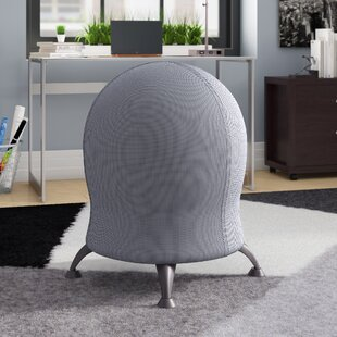 Mclean Exercise Ball Chair