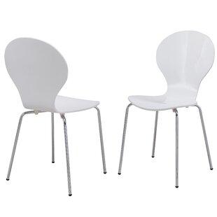 Orren Ellis Theresa Dining Chair (Set of 2)